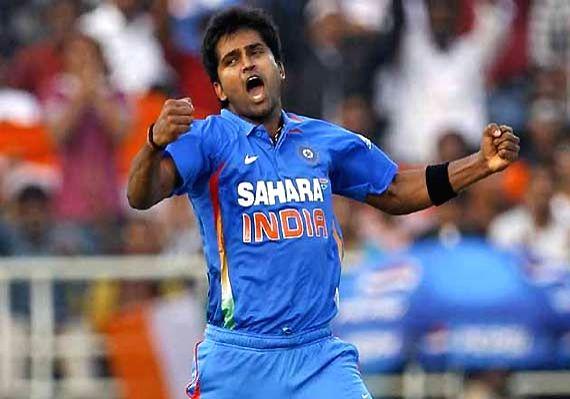 Former Indian pacer Vinay Kumar joins Mumbai Indians as Talent Scout - Vinay Kumar