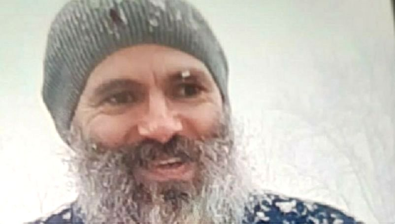 Former Jammu and Kashmir Chief Minister Omar Abdullah's latest photograph wearing a woollen cap and sporting a long white beard surfaced on social media on Saturday, and went viral. Omar is seen ... - Omar Abdulla