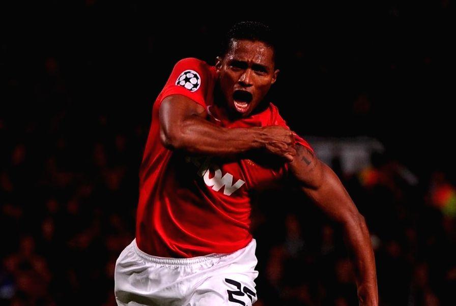 Former Manchester United defender Valencia retires,  Credit: Manchester United twitter