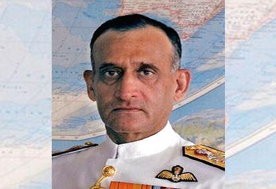 Former Navy chief Admiral Arun Prakash.