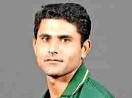 Former Pakistan all-rounder Abdul Razzaq