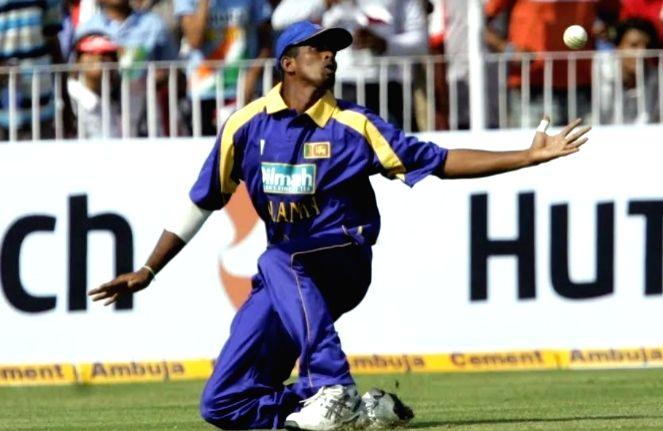 Former Sri Lanka cricketer Dilhara Lokuhettige has been handed an eight-year ban ( Credit : ICC Website)