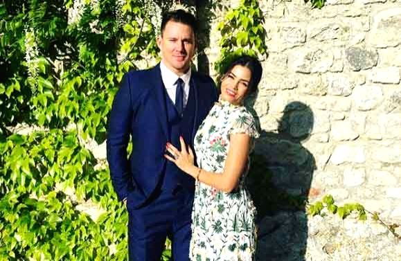 Former star couple Channing Tatum and Jenna Dewan, who finalised their divorce in November last year, have worked out a child custody agreement for their daughter, Everly.