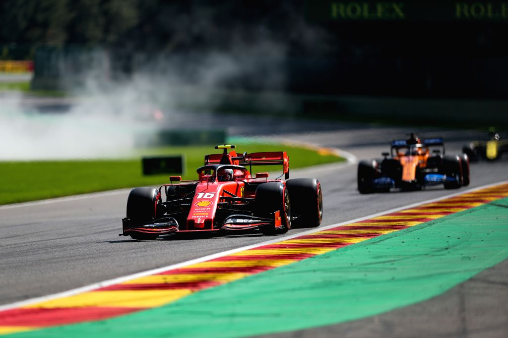 Formula 1 on Tuesday confirmed that the 2020 season will begin in Austria next month and revealed details on the first eight races of a new calendar in the wake of COVID-19 pandemic. (Xinhua/Zheng Huansong/IANS)