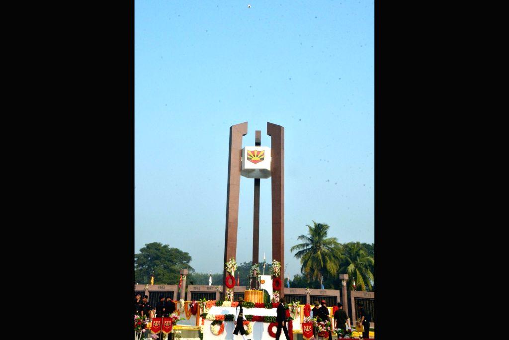 Fort William, Kolkata. (File Photo: IANS)