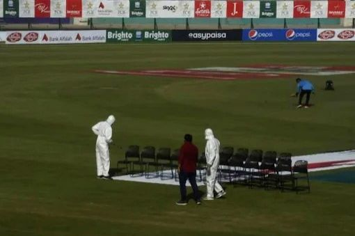 Four Balochistan players in Pakistan's National T20 Cup test positive for COVID-19