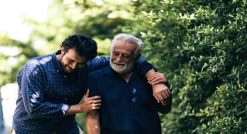 Four health tips to keep your dad healthy.(photo:IANSLIFE)