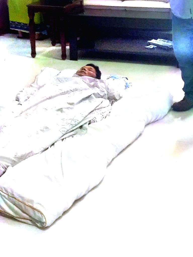 Four of family found dead in Indore waterpark. (Photo: IANS)