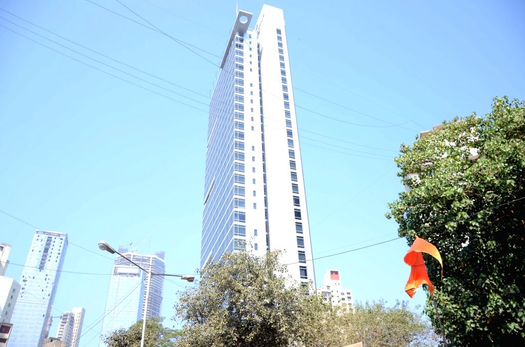 Four Seasons Hotels and Resorts. (File Photo: IANS)