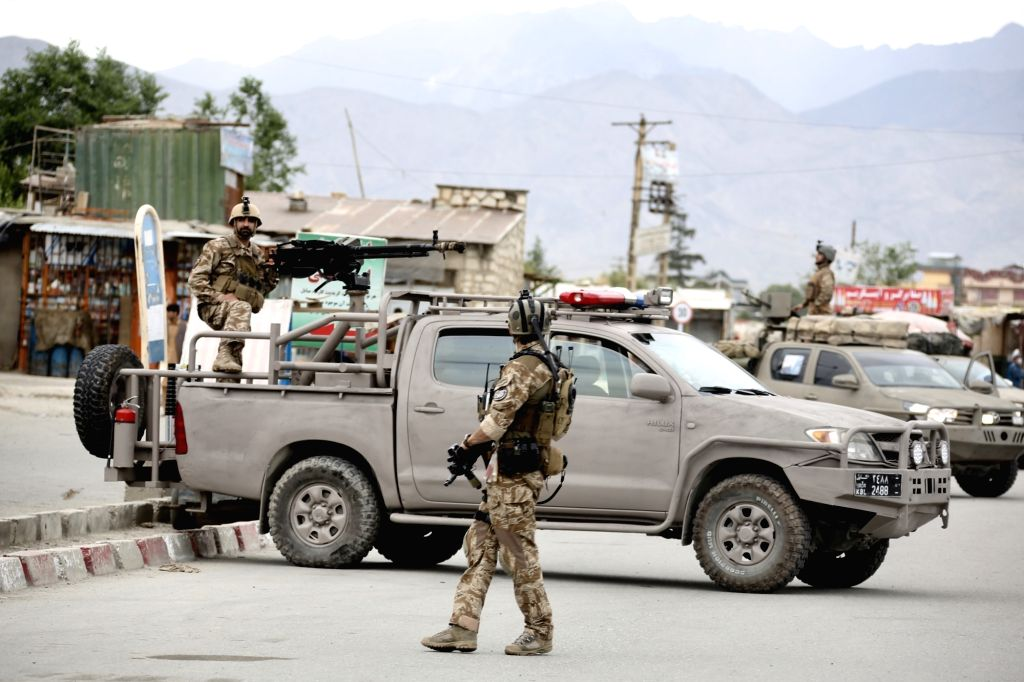 'Fraud, waste and abuse cost US $19bn in Afghanistan'