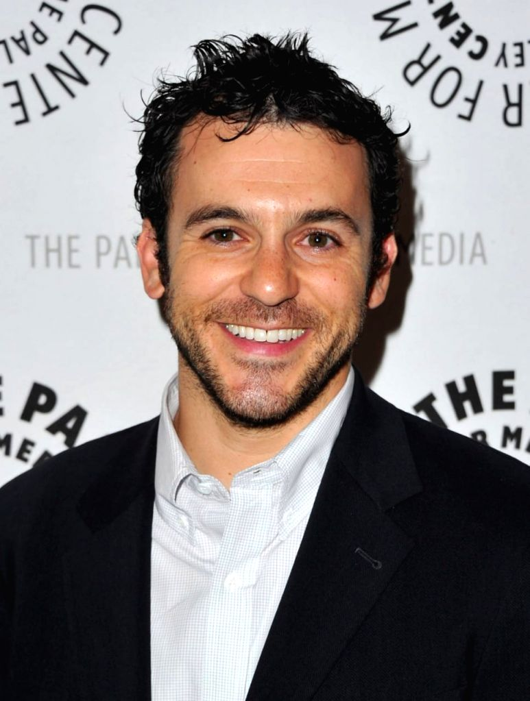 Fred Savage: Directing TV shows challenging.