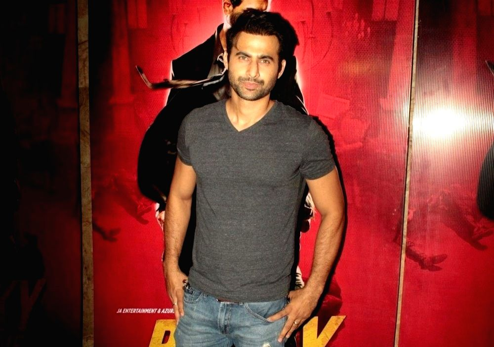 Freddy Daruwala. (File Photo: IANS)