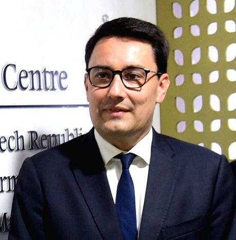 French Ambassador Alexandre Ziegler. (File Photo: IANS)