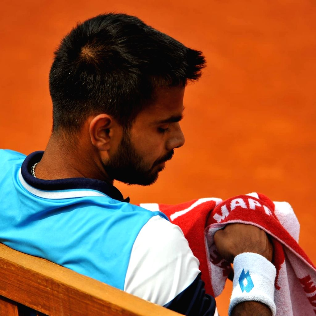 French Open: Nagal, Ramanathan in 2nd round of qualifiers