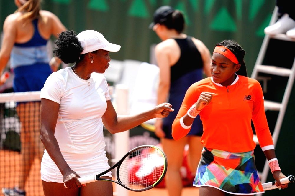 French Open: Teenager Coco Gauff breezes into quarterfinals