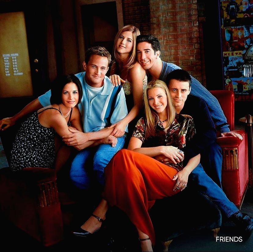 Friends: The Reunion' to stream in India as well