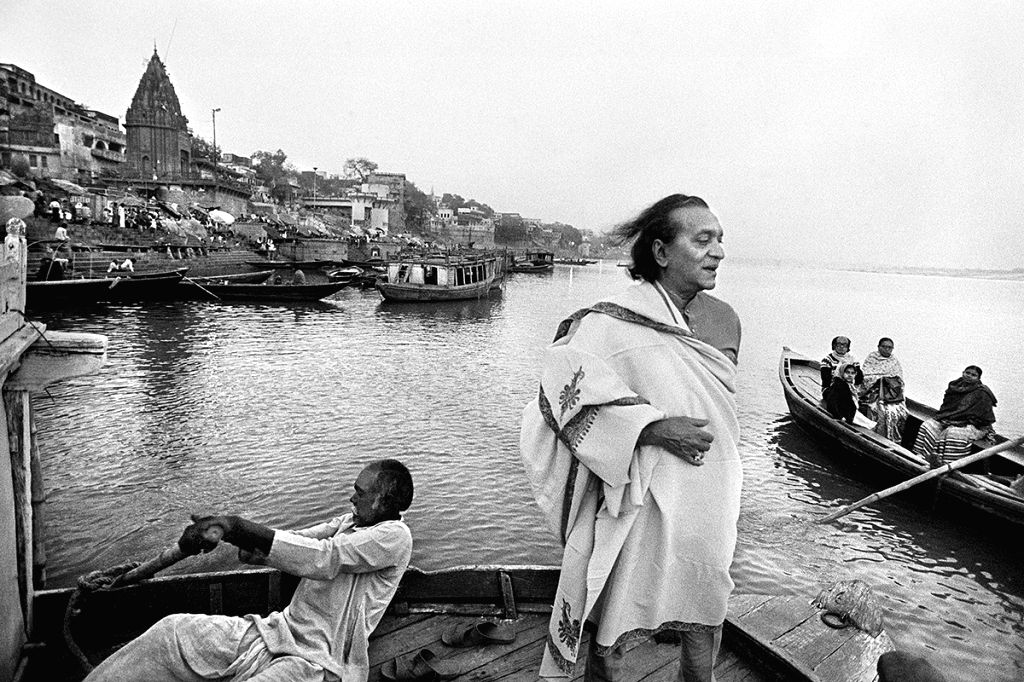 From European artists to Indian photographers, painters and sculptors, the city of Varanasi has been a muse to countless artists. The holy city's tryst with art and artists is being showcased in an ongoing exhibition here. The multi-artist exhibition