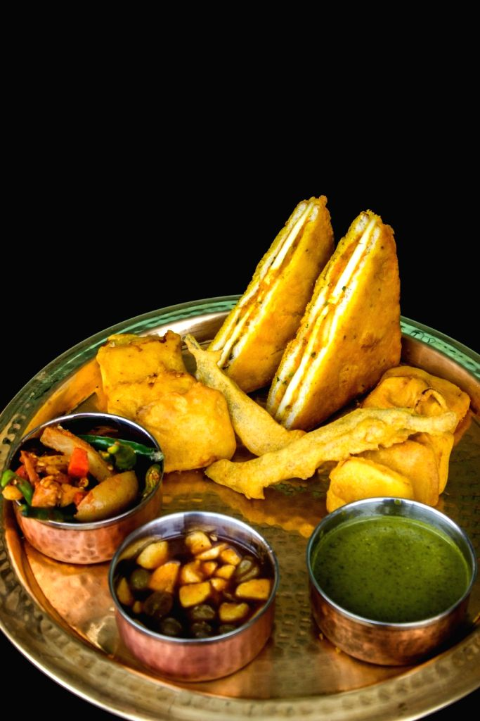 From Ghalib???s Dilli to Lutyen's New Delhi, experience culinary magic at this food festival.(photo:IANSLIFE)
