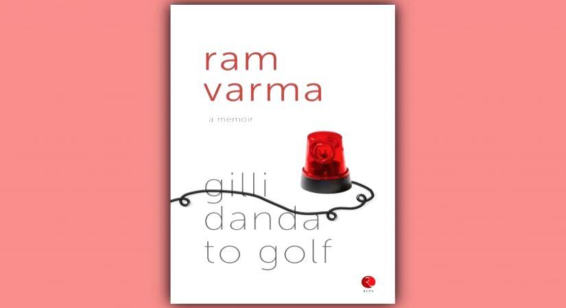 From Gilli Danda to Golf', a beautiful tribute to life.(photo:Ianslife)