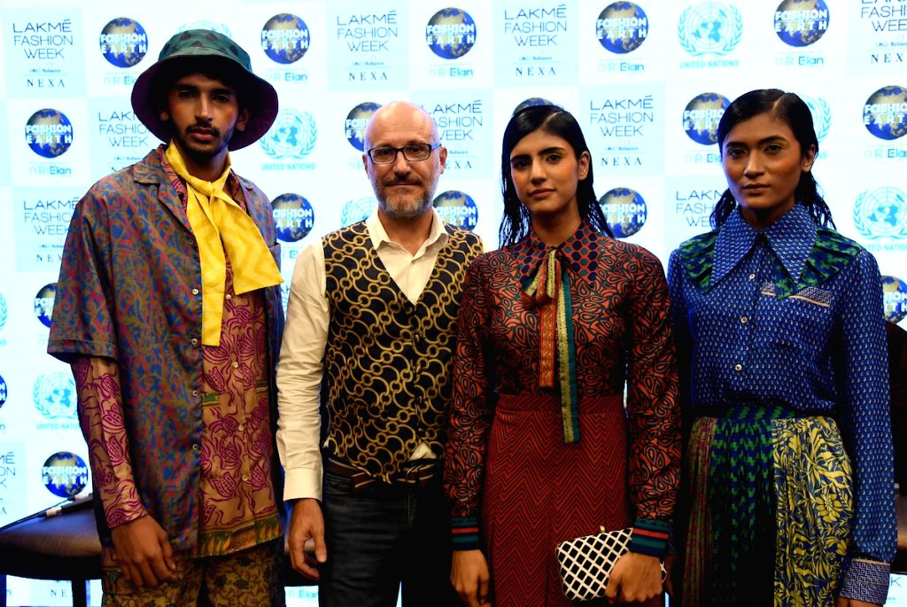 From over 900 entries, leading to eight finalists, ???I was a Sari??? emerged as the winner of the first sustainability award in fashion ??? the Circular Design Challenge, launched in ...