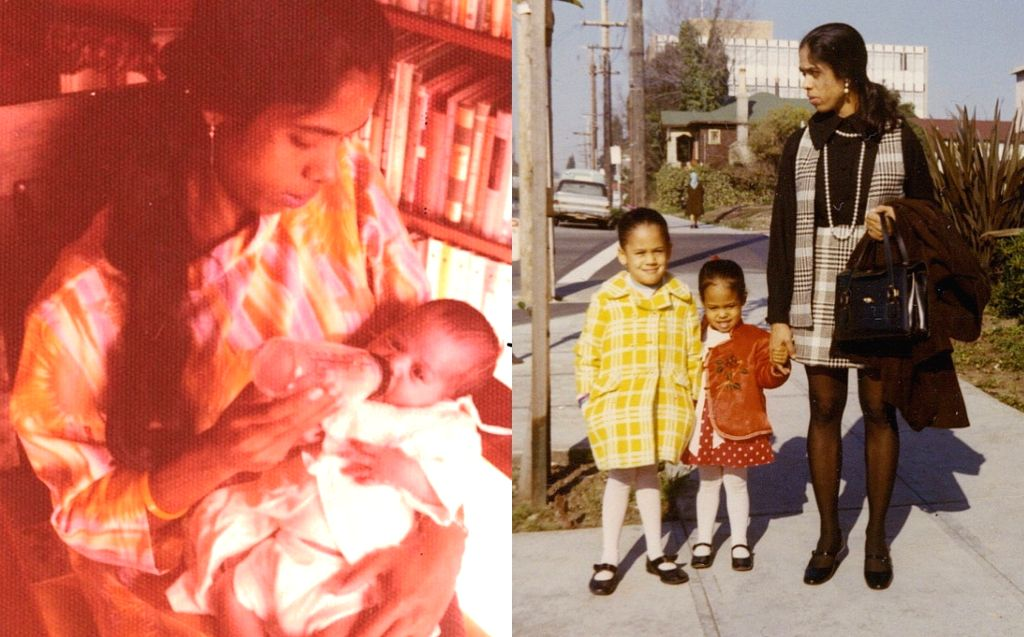 From Shyamala Gopalan to Kamala Devi Harris: A timeline of two audacious journeys