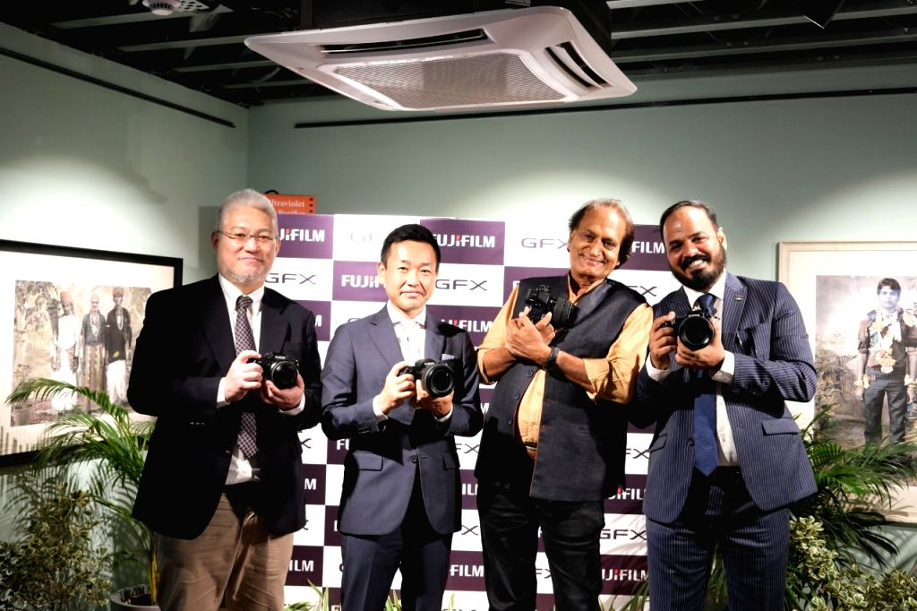 Fujifilm launches new mirrorless camera in India.