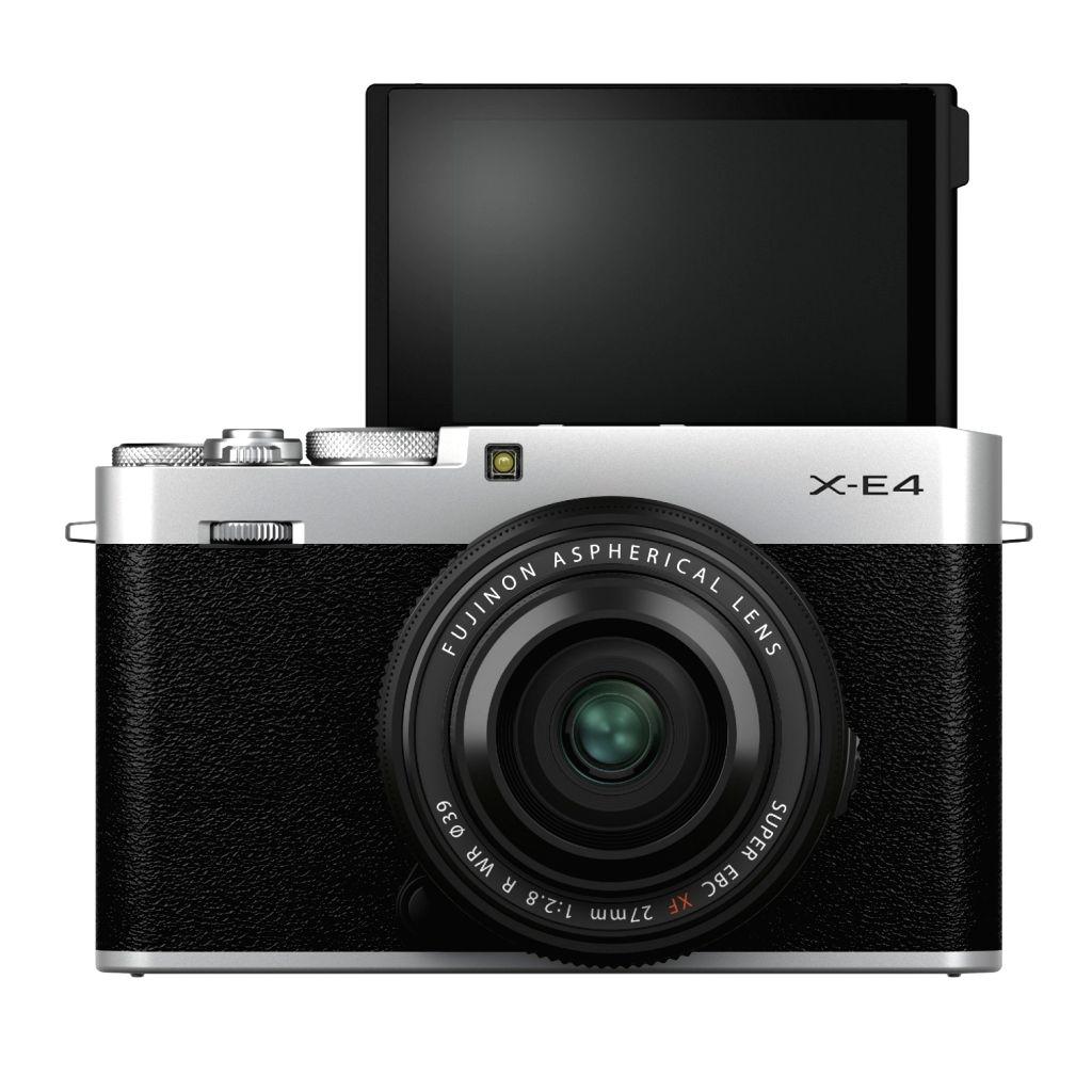Fujifilm launches new range of mirrorless cameras in India
