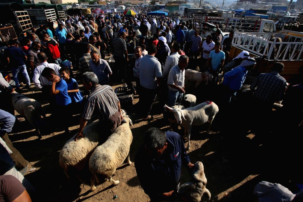 Full lockdown imposed in West Bank during Eid