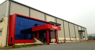 Funskool toys manufacturing unit.