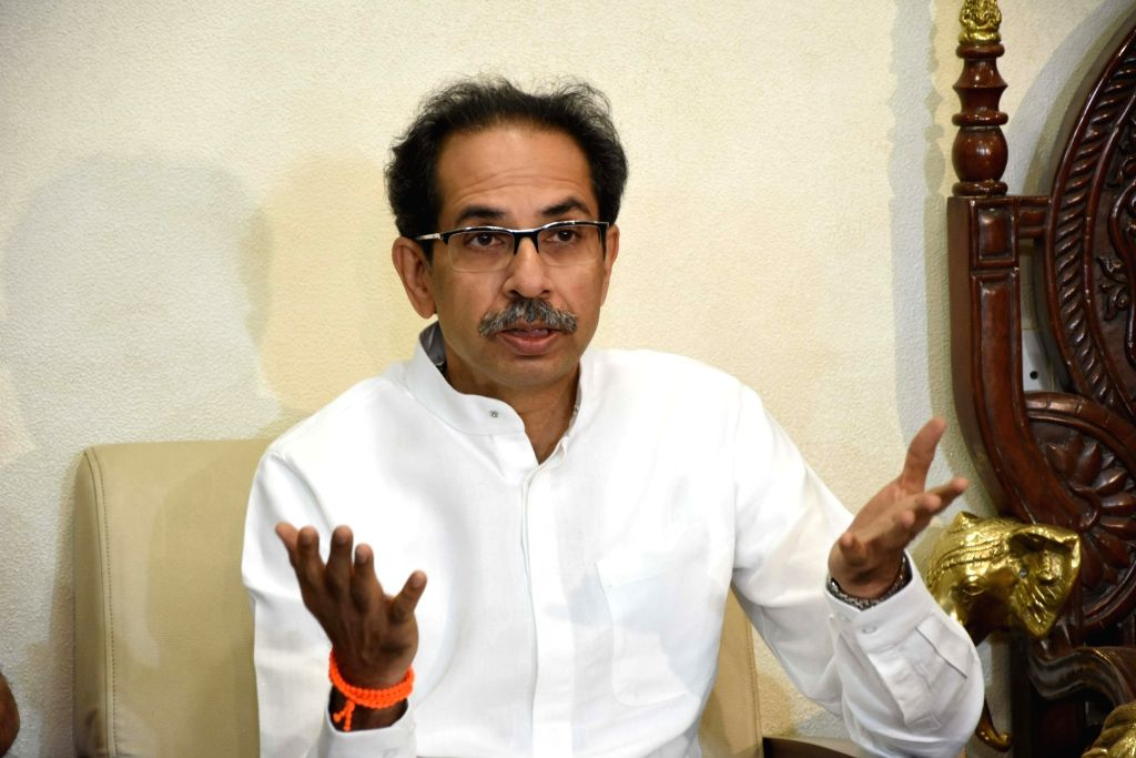 Further tightening the clampdown in the state, Maharashtra Chief Minister Uddhav Thackeray on Friday ordered all private offices, shops and commercial establishments to be shut in Mumbai, Pune, Nagpur, slashing attendance in government offices to 25  - Uddhav Thackeray