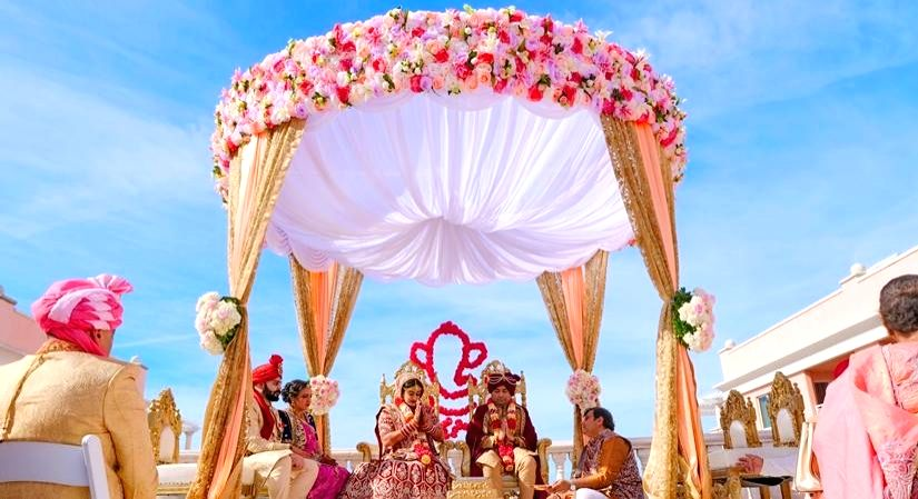 Future trends in the Indian wedding industry.