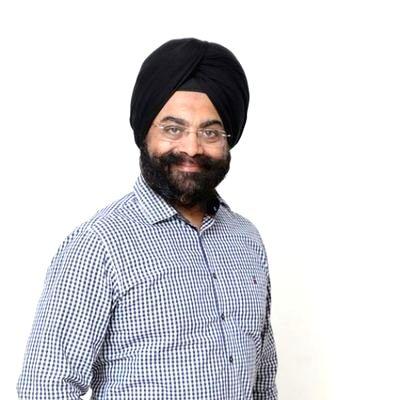 Gagan Singh Bedi new Chennai Corporation Commissioner - Gagan Singh Bedi
