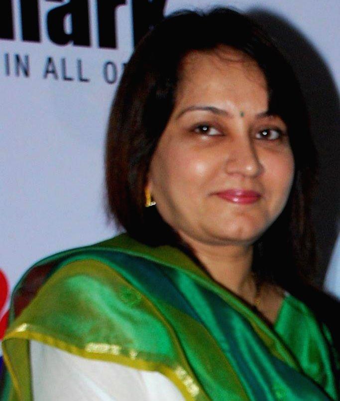 Gajra Kottary. (File Photo: IANS)