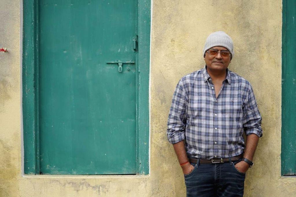 Gajraj Rao shares his new-found love for podcasts. - Gajraj Rao