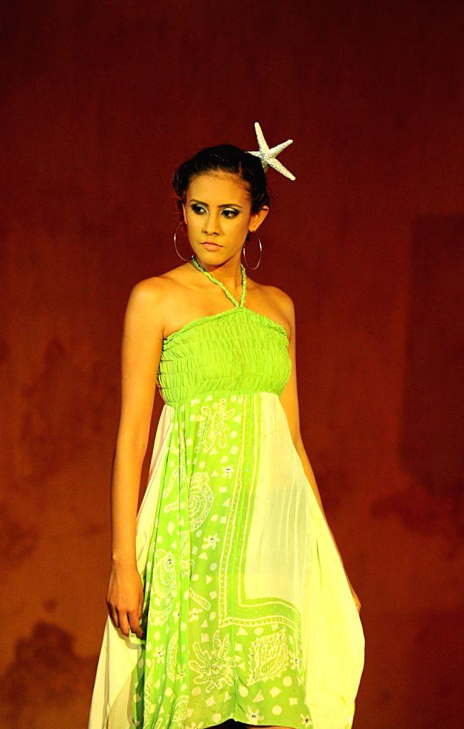 Sri Lanka Galle Fashion