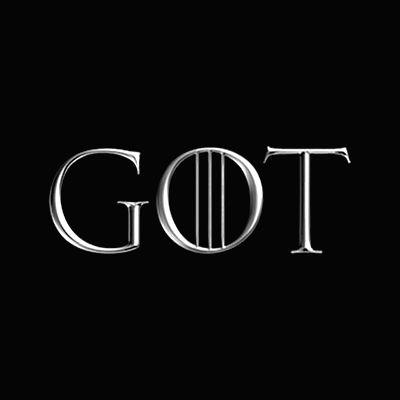 Game of Thrones. (Photo: Twitter/@GameOfThrones)