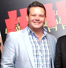Gary Mehigan. (File Photo: IANS)