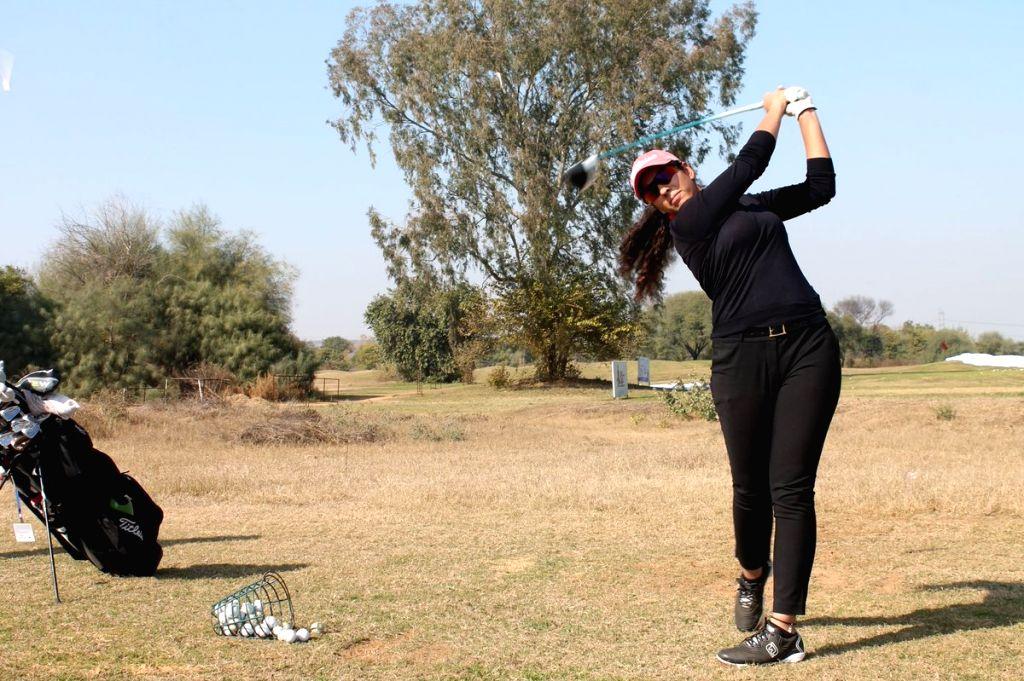 Gaurika Bishnoi.