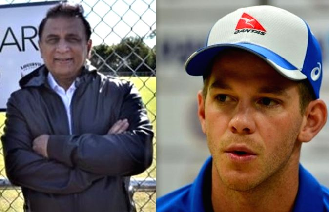 Gavaskar can keep saying what he says, won't affect us: Paine