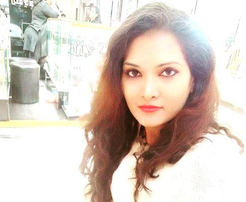 Geeta Mali Patil. - Geeta Mali Patil