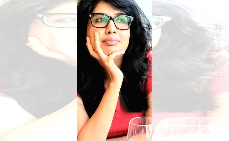 Genre bending, pressure cooker cooking and not moving on with Sumana Roy. - Sumana Roy