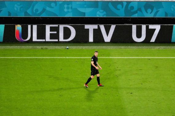 Germany advances on draw with Hungary.(photo:xinhua/IANS)