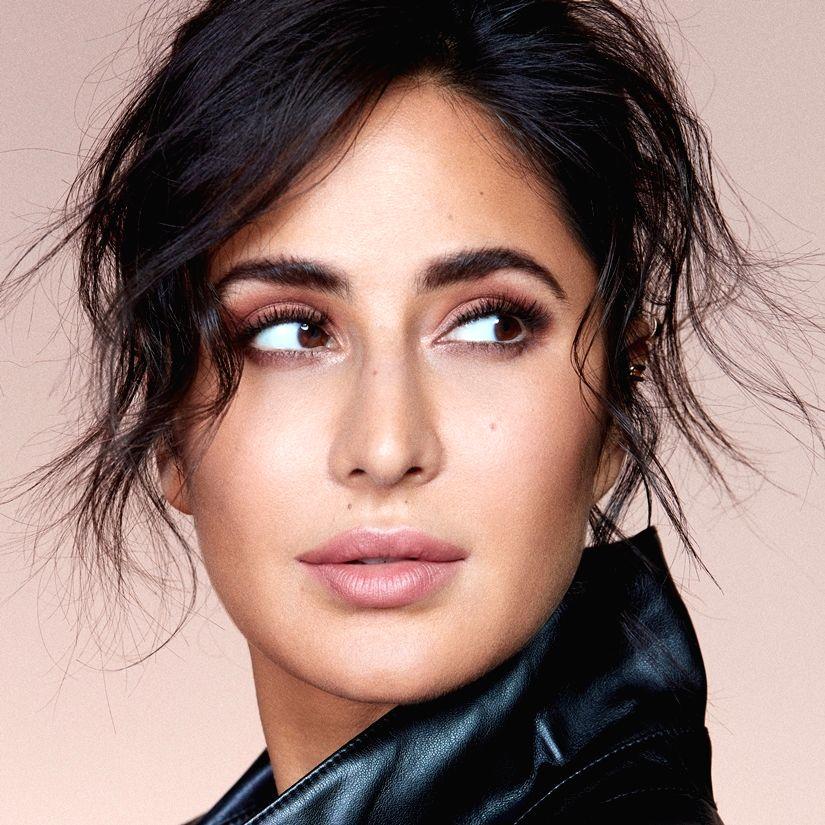 Get Katrina's natural look.