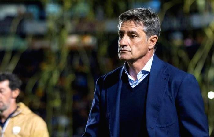 Getafe sack coach Michel after poor start to La Liga season