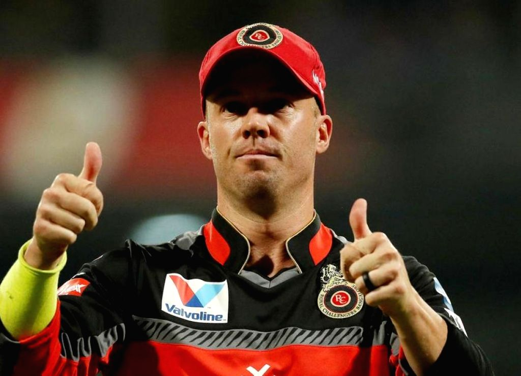 Getting boring to talk about IPL title: AB de Villiers