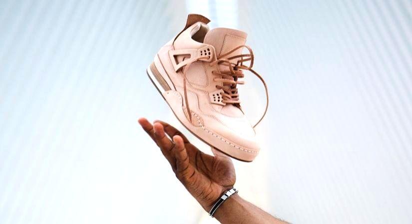 Getting your sneaker basics. (Photo: Unsplash)