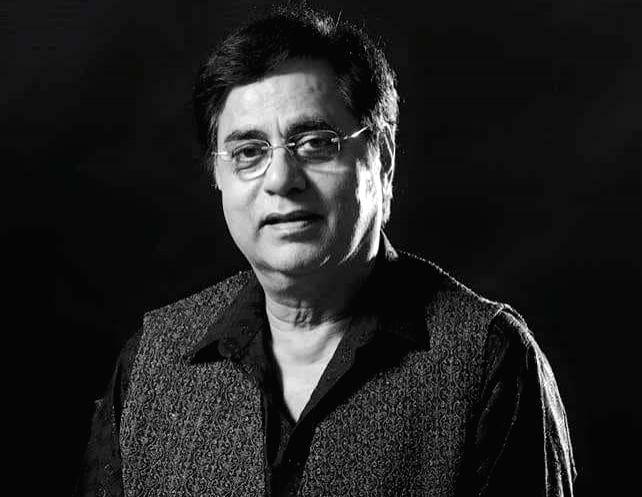 Ghazal singer Jagjit Singh. - Jagjit Singh