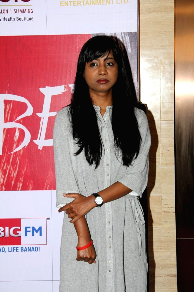 'Ghungroo' singer Shilpa Rao: Not easy to record songs at home - Shilpa Rao