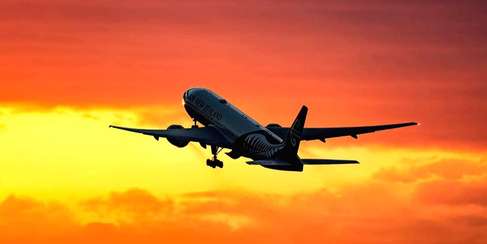 Global airline passenger fatalities decline sharply