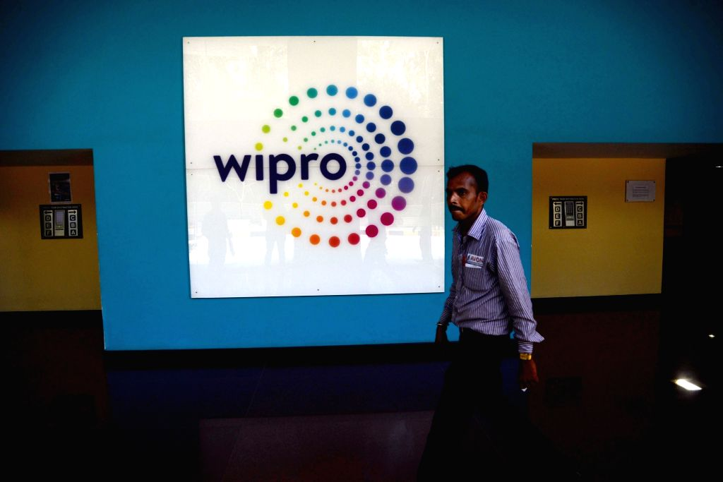 Global software major Wipro's techies have gone into 14-day self-quarantine on return from overseas assignments as a precautionary measure against the spread of coronavirus, an official said on Friday. (File Photo: IANS)